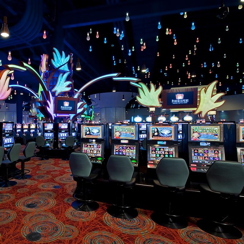 firekeepers casino in battle creek mi